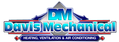 Davis Mechanical Corp Logo